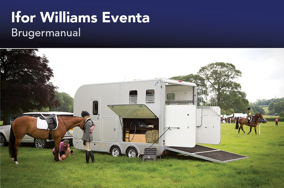 Ifor Williams Eventa