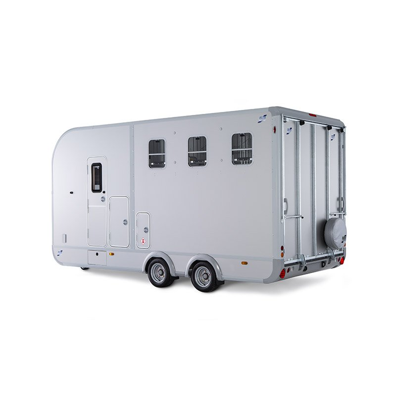 Ifor Williams Eventa L Hestetrailer