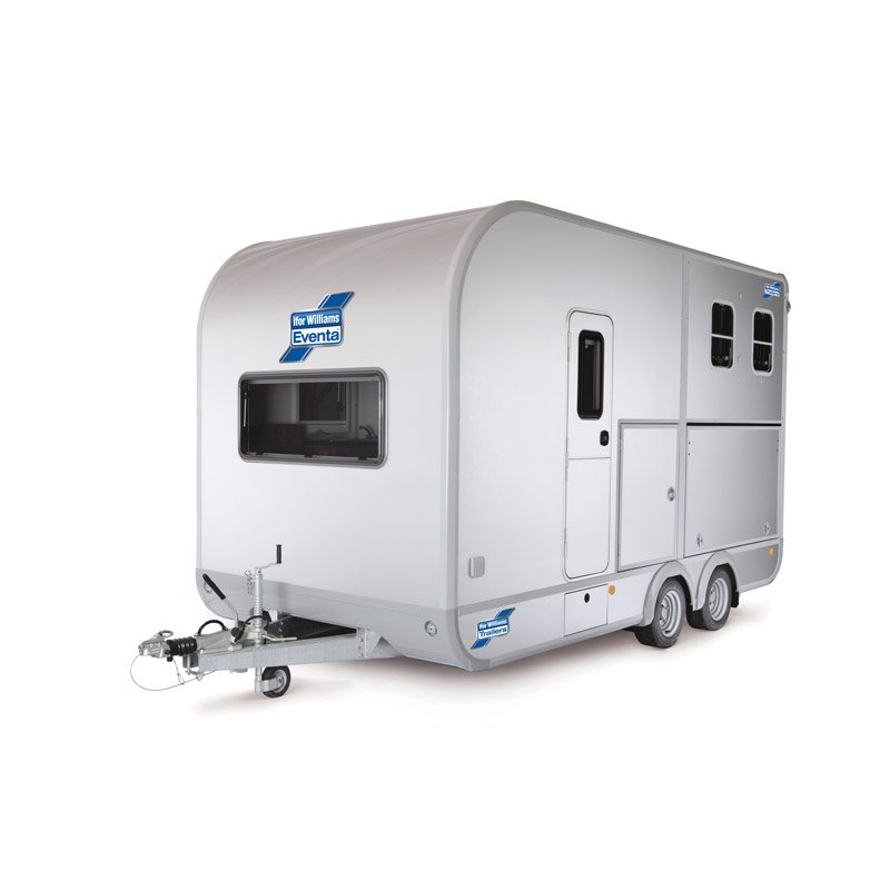 Ifor Williams Eventa M Hestetrailer