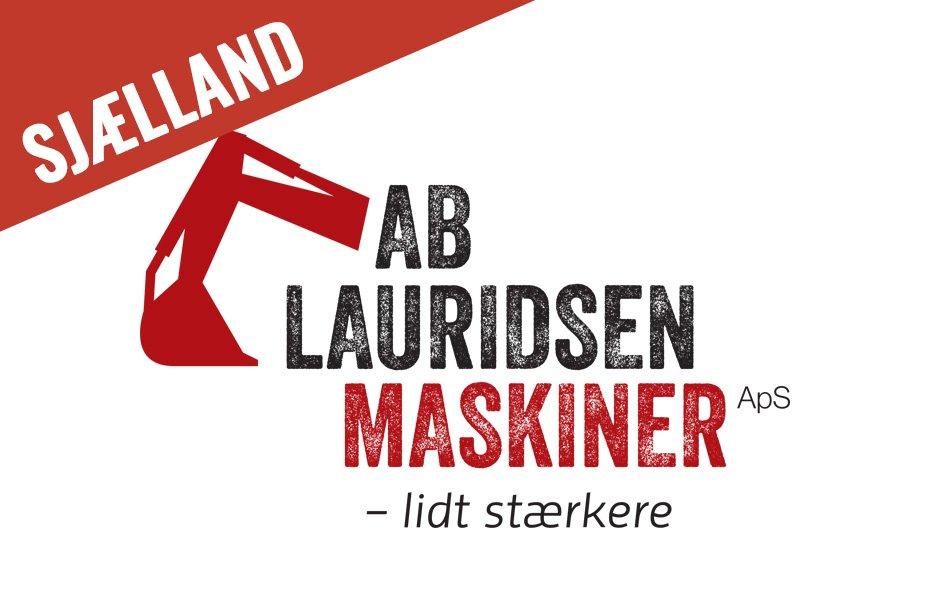 AB Lauridsen Maskiner ApS