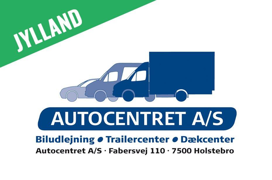 Autocentret A/S
