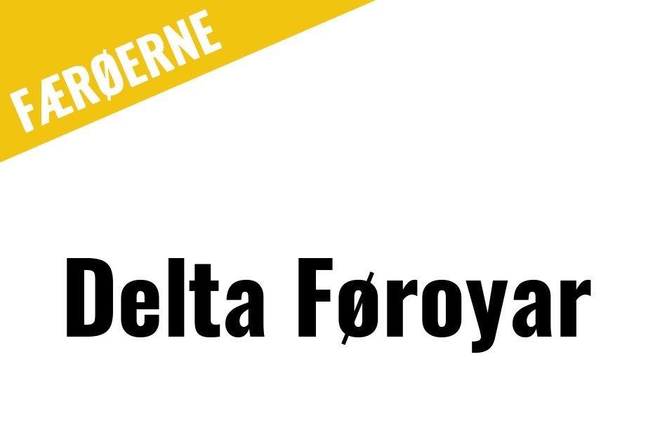 Delta Føroyar