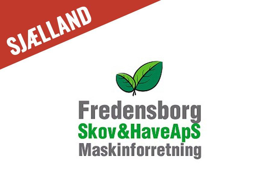 Fredensborg Skov & Have ApS