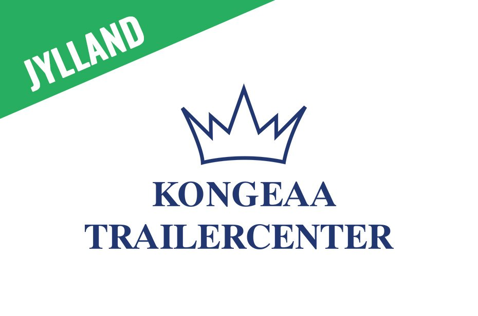 Kongeaa Trailercenter A/S
