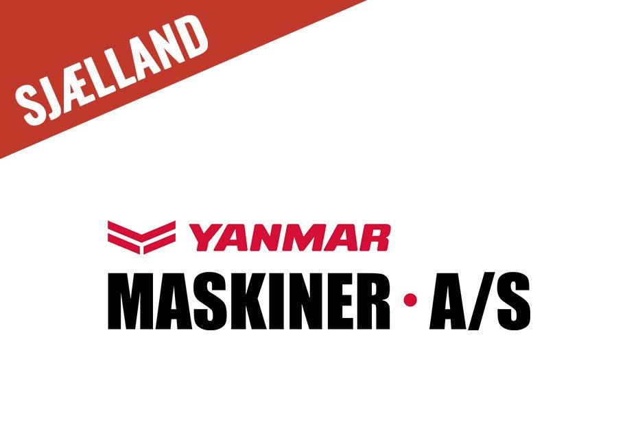 Maskiner A/S