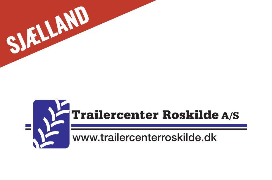 Trailercenter Roskilde A/S